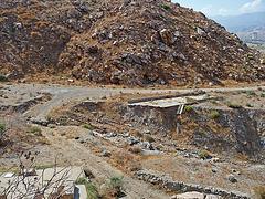 Colorado River Aqueduct at Mt San Jacinto (0433)