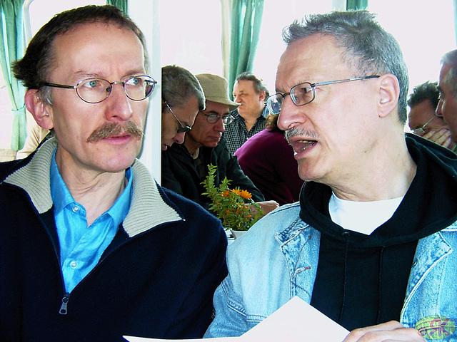 2008-04-27 003 Eo ŝipveturado de Pirna al Hrensko kaj reen