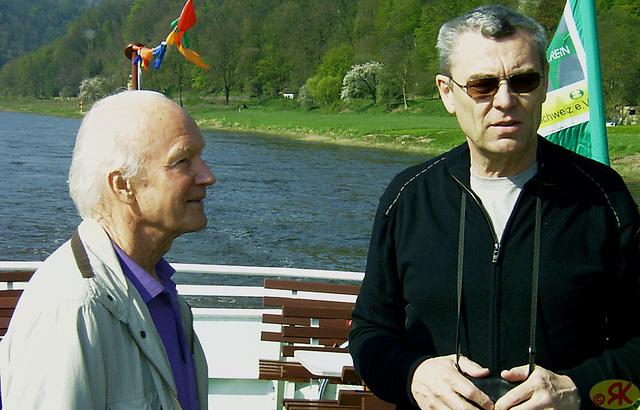 2008-04-27 017 Eo ŝipveturado de Pirna al Hrensko kaj reen