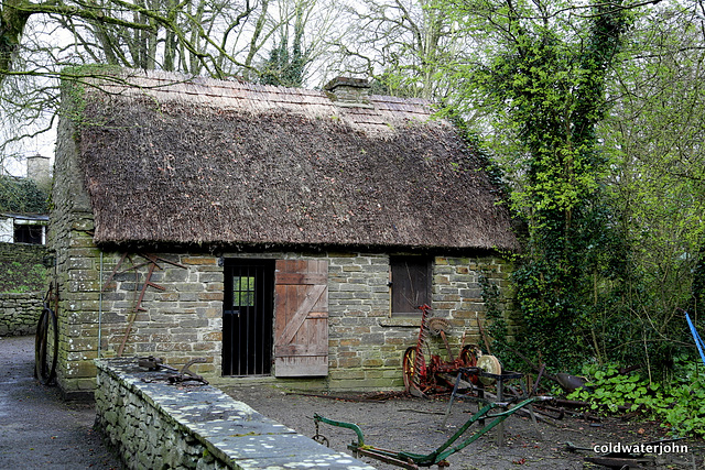 Bunratty Village