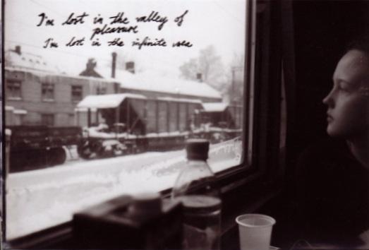 Trains, railroads, travelling