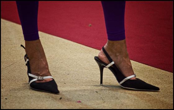 oh poor feet..........