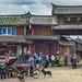 Naxi village Baisha on the way to the Jade Dragon Snow Mountain