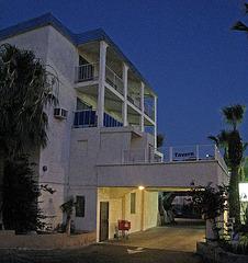 Hotel Shilla (1364)