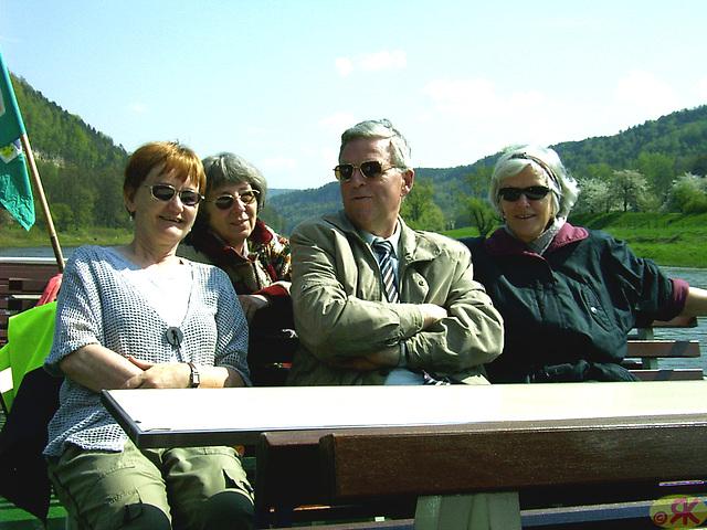 2008-04-27 043 Eo ŝipveturado de Pirna al Hrensko kaj reen