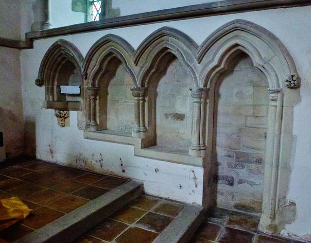 furneux pelham church, herts.