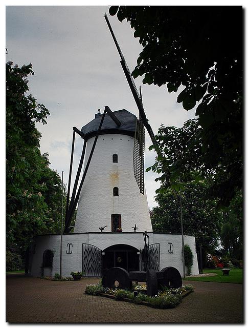 Stendener Mühle