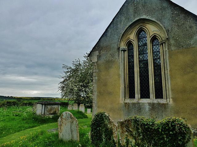 little hormead church, herts.