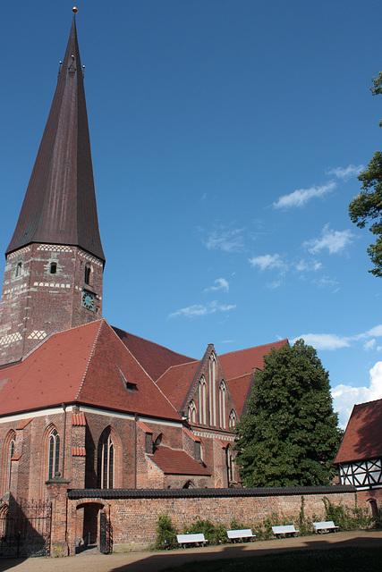 St. Michael zu Salzwedel
