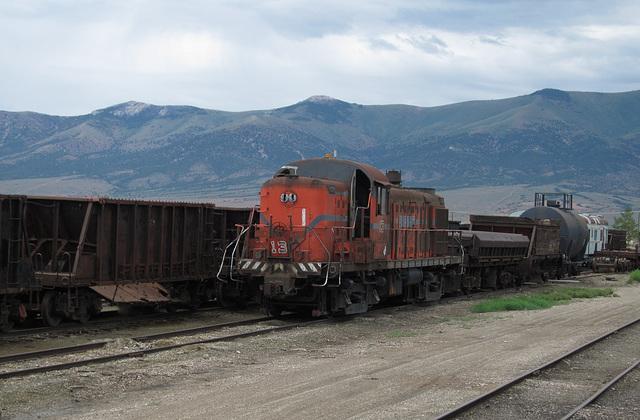 Nevada Northern Railway 0560a
