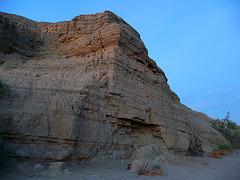 Mecca Hills at Dawn (0506)