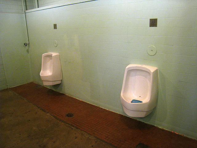 Descanso Gardens Urinals (2235)