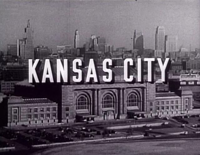 """""""Kansas City Confidential"""""""