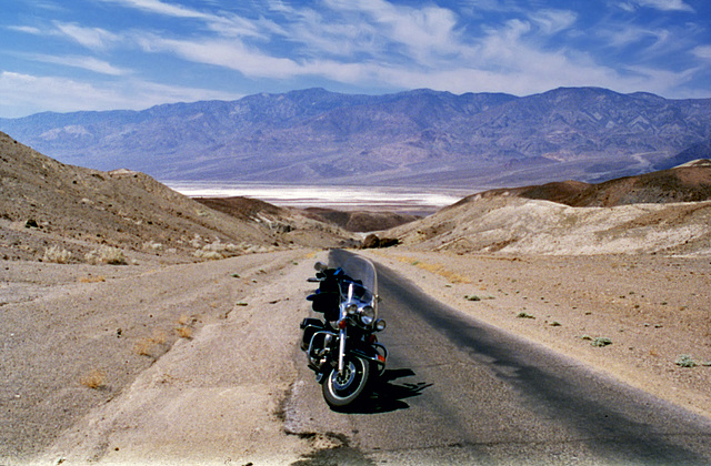 The Death Valley