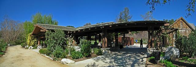 Rose Pavilion (1)