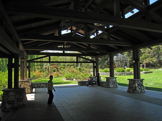 Rose Pavilion (2345)