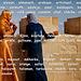 Des mots arabes dans la langue française