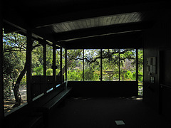 Descanso Gardens Bird Viewing Pavilion (2268)
