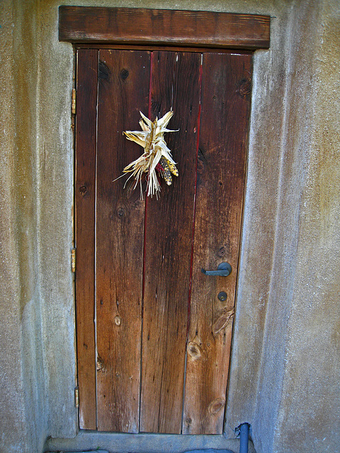 Descanso Gardens Doorway (2350)