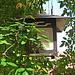 Descanso Gardens Lamp (2324)
