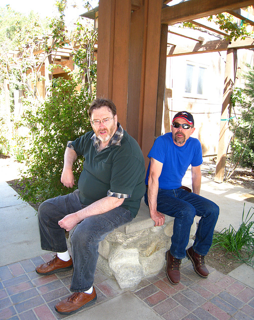 Phil & Geoff (2347)