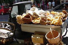 Agios Nikolaos éponges