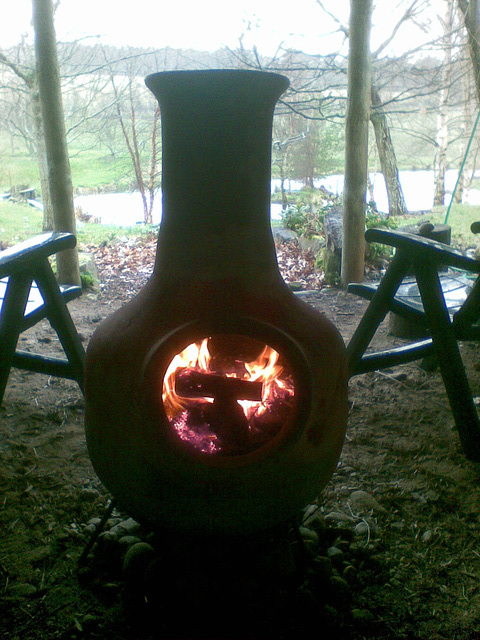 Cold rainy afternoon by the fire 5509594898 o