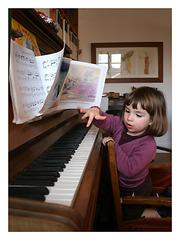 concerto à une note