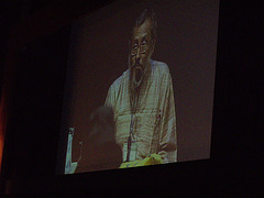 Probal Drasgupta malfermas la kongreson