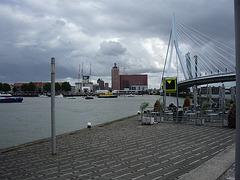 La haveno de Roterdamo
