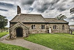 St Peters - Heysham