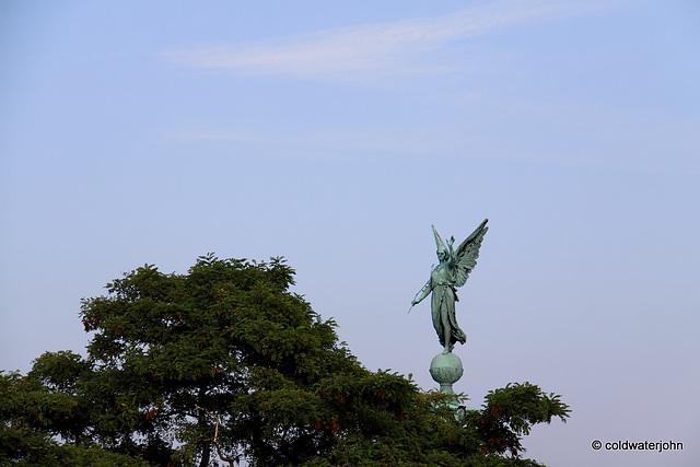 Copenhagen Statuary