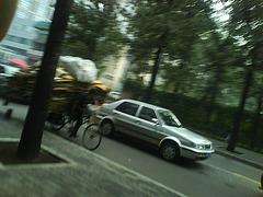 Na pekingskych uliciach II.