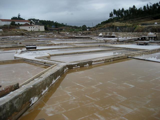 Rio Maior, salt without sea (1)