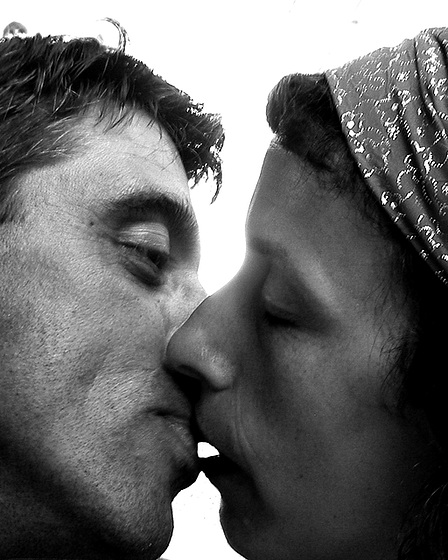 Like Lovers Do ...