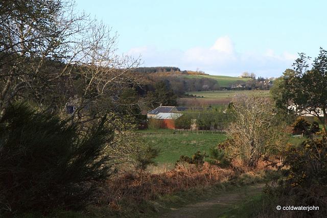 Country Walk - take me home...