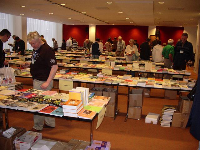 La kongresa libroservo