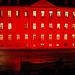Red house - ruĝa domo 1