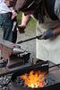 schmieden als Hobby / forge as a hobby