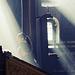 into the Light. prayer.