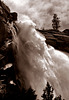 The Water Avalanche - 1