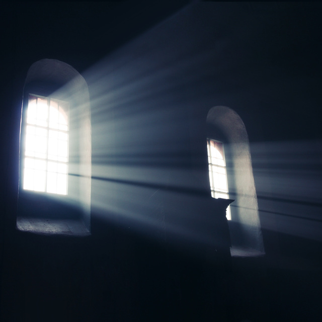 The Inviting Light #2