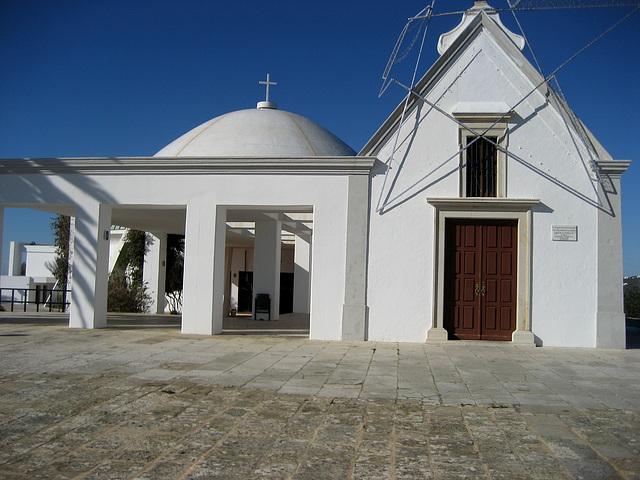 Algarve, Loulé, sanctuary (2)