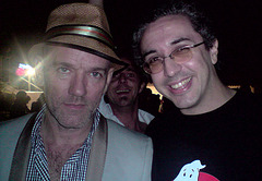 Michael Stipe !