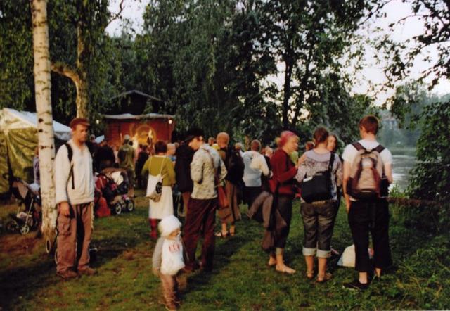 Faces Etnofestival, Billnäs
