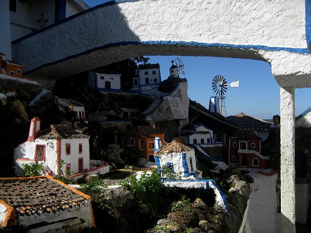 Sobreiro, Old Typical Portuguese Village - recreation ground (3)