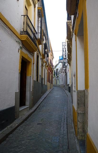 Calle de la Carnación