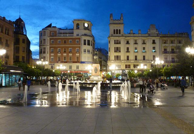 Plaza Tendillas