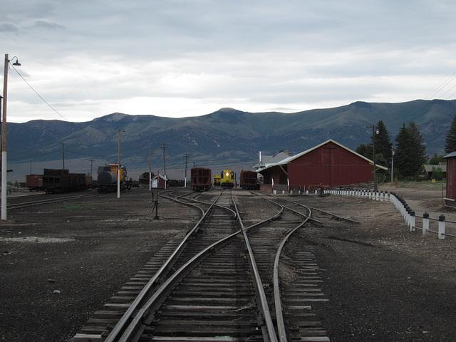 Nevada Northern Railway 0558a