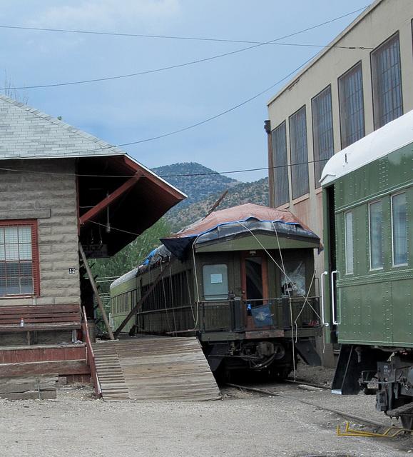 Nevada Northern Railway 0536a